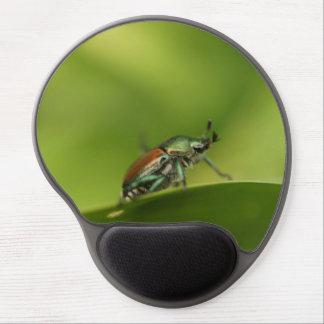 Beetle Gel Mousepad