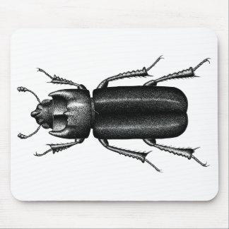 Beetle Mouse Pad
