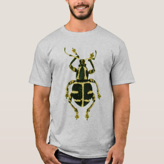 Beetle shirt