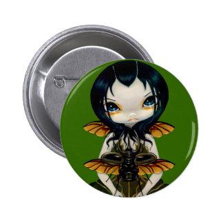 """Beetle Wings"" Button"