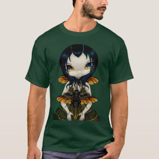 Beetle Wings gothic fairy Shirt