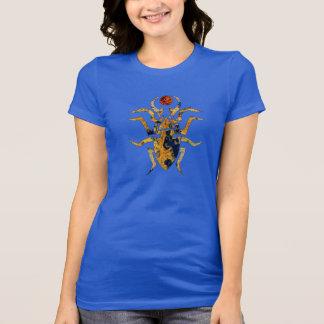Beetle Wort-Midnite T-Shirt