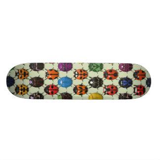 BeetleMania - Skate Board Deck