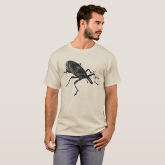 Beetles 07 - WB T-Shirt
