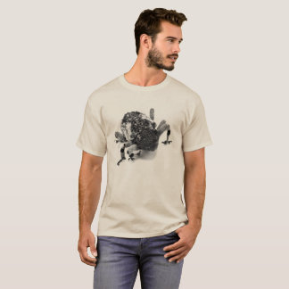 Beetles 13 - WB T-Shirt