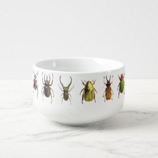 Beetles Bowl