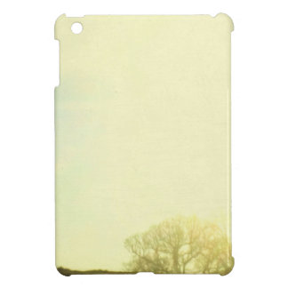 Before Sunrise iPad Mini Cover