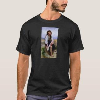 Before the Bath (Avant le bain) - Bouguereau ~ T-Shirt