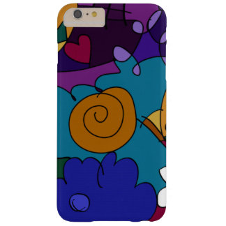 Before the Celebration Barely There iPhone 6 Plus Case