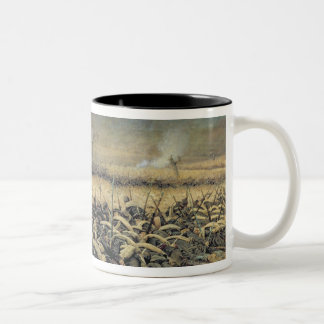 Before the Offensive, 1877-78 Mugs