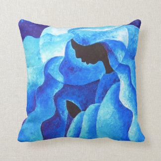 Before the Song 2012 Throw Pillow