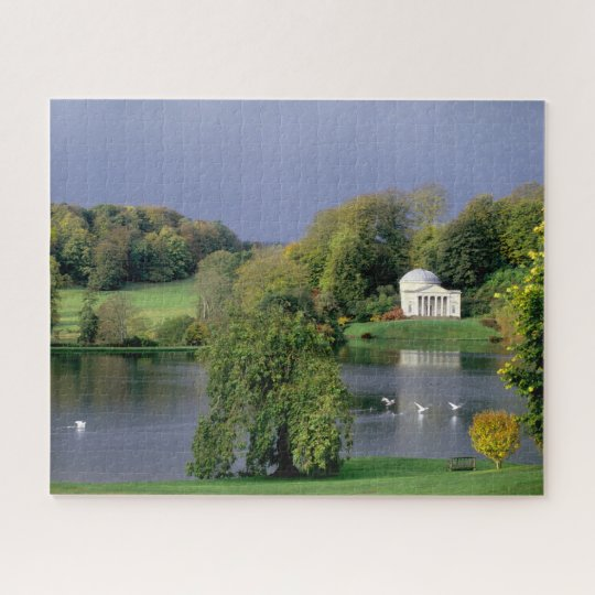 Before the Storm Jigsaw Puzzle