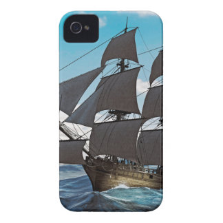 Before the Wind iPhone 4 Case