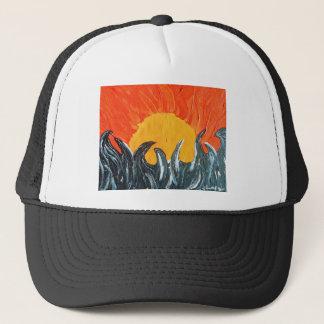 Before Trucker Hat