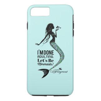 beFragrant Case-Mate Tough iPhone 7 Plus Case