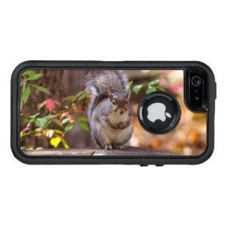 Begging Squirrel OtterBox iPhone 5/5s/SE Case