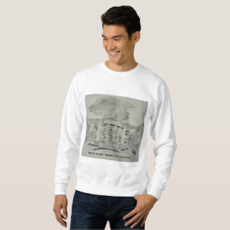 Beginning of the Trump Era Sweatshirt