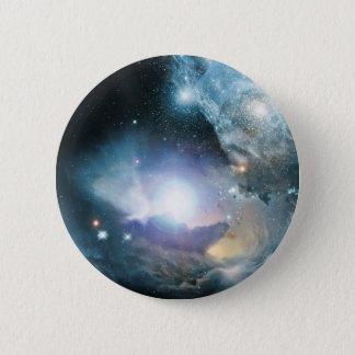 Beginning Of The Universe 6 Cm Round Badge