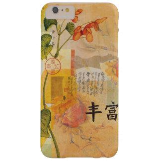 Begonia Abundance phone case
