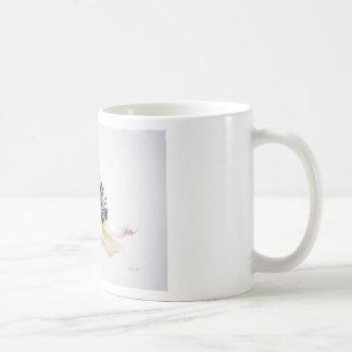 Beguile Basic White Mug