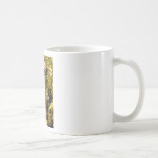 Beguiling of Merlin ~ Burne-Jones 1874 Painting Coffee Mug