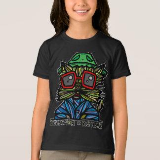 """Behavior Rehab"" Girls' American Apparel T-Shirt"