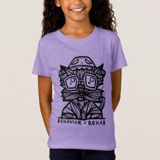 """""""Behavior Rehab"""" Girls' T-Shirt"""