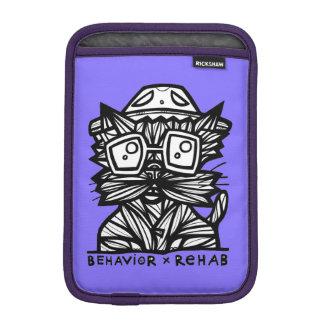 """Behavior Rehab"" iPad Mini Soft Case"