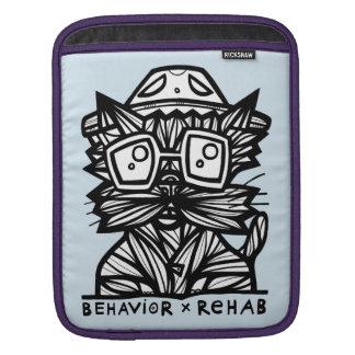 """Behavior Rehab"" Ipad Sleeve Case"