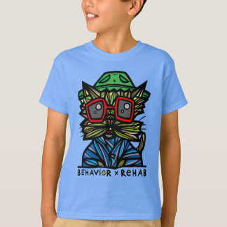 """Behavior Rehab"" Kids' TAGLESS® T-Shirt"