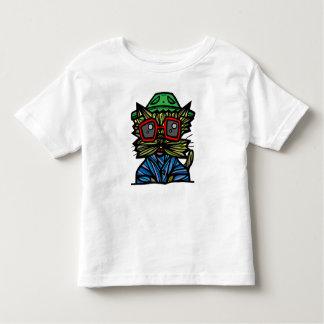 """Behavior Rehab"" Toddler Fine Jersey T-Shirt"