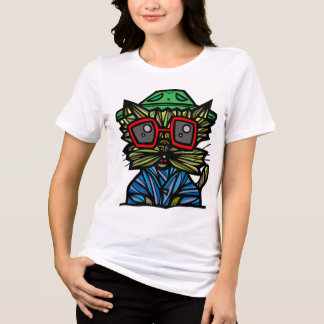 """Behavior Rehab"" Women's Relaxed Fit T-Shirt"
