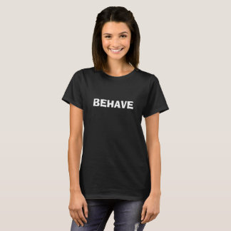 Behavior Specialist Tee