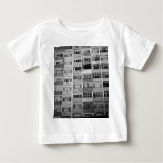 Behind Every Window Baby T-Shirt
