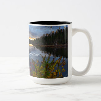 Behold Nature Mug