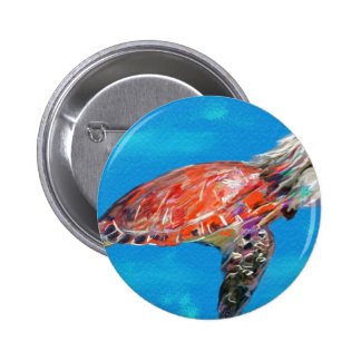 Behold the turtle Painting jpg Pins