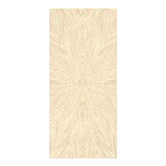 beige abstract pattern textured background custom rack cards