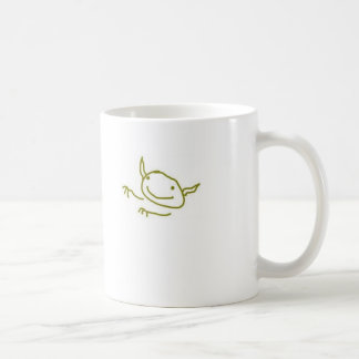 Beige Demon! Coffee Mug