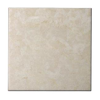 Beige Faux Marble Tile
