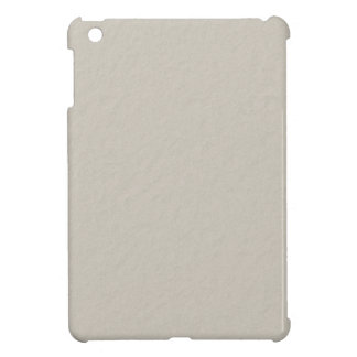 Beige textured paper accessories you can customise cover for the iPad mini