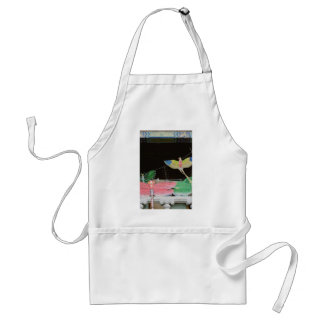 Beijing Art and Craft Adult Apron