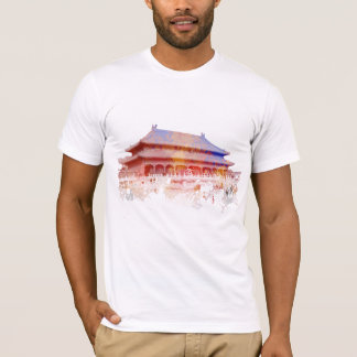 Beijing Forbidden city T-Shirt