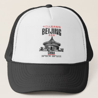 Beijing Trucker Hat
