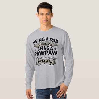 BEING A PAWPAW T-Shirt