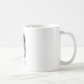 Being able to comfort someone else... mug