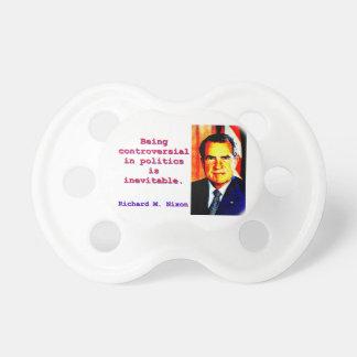 Being Controversial In Politics - Richard Nixon.jp Dummy