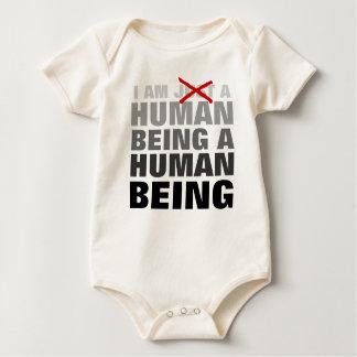 Being Human - Baby Bodysuit