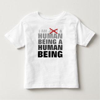 Being Human - toddler T Toddler T-Shirt