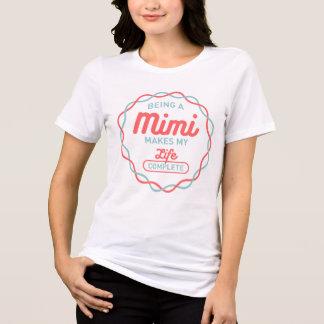 Being Mimi T-Shirt