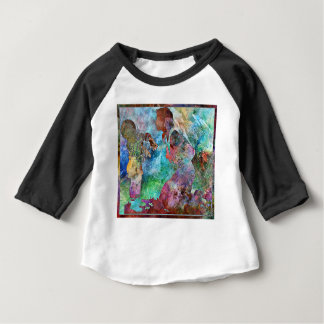 BEING SCOLDED BY MOTHER IS NEVER FUN BABY T-Shirt